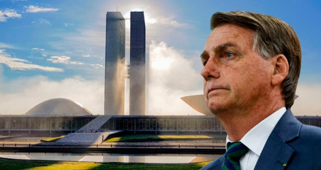 Jair Bolsonaro - Foto: Alan Santos/PR; Reprodução